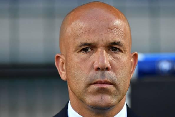 Italia U21-Albania U21