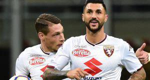 Lazio-Torino highlights