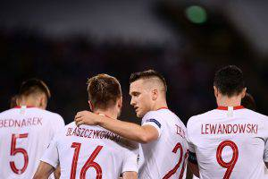 Polonia-Portogallo