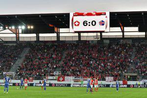 Islanda-Svizzera