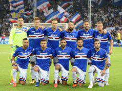 Diretta Sampdoria-Spal