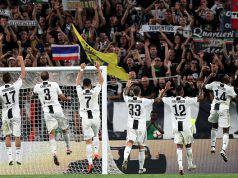 Juve-Young Boys