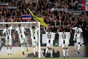 Amoroso Juventus