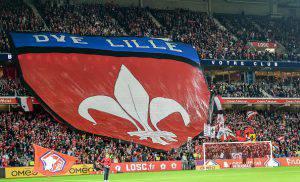Lille-Saint Etienne