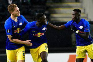 Lipsia-Schalke 04