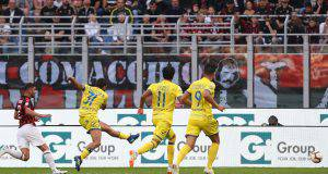 Chievo-Frosinone streaming