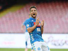 Napoli-Frosinone highlights