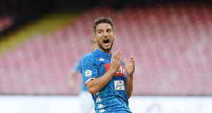 Napoli-Frosinone highlights