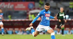 Napoli-Frosinone voti