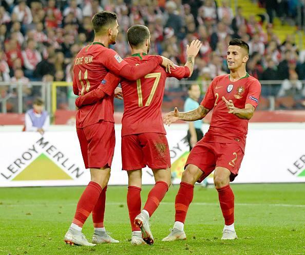 Portogallo-Polonia