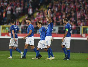 Polonia-Italia