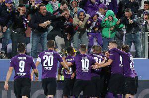 Amoroso su Fiorentina e Bologna
