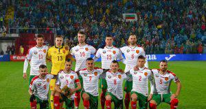 Norvegia-Bulgaria