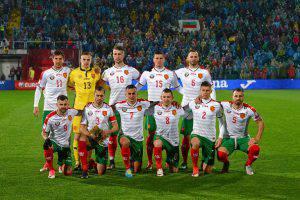 Bulgaria-Slovenia