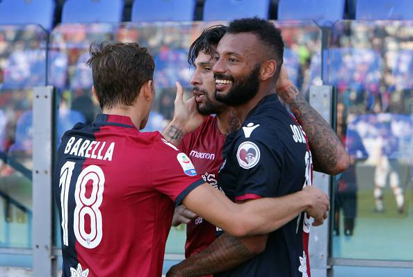 Frosinone-Cagliari streaming