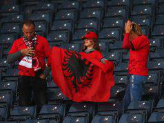 Albania-Scozia