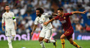 Roma-Real Madrid voti