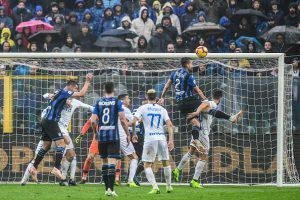 Voti Atalanta-Inter