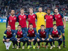 Cipro-Norvegia