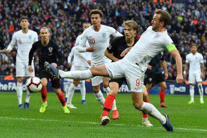 Inghilterra-Croazia