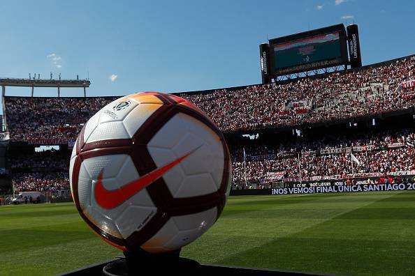 River Plate-Boca Juniors streaming