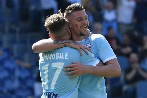 Lazio-Sampdoria streaming