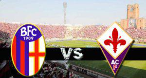 Bologna-Fiorentina streaming