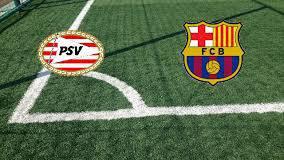 Psv Eindhoven-Barcellona