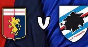 Genoa-Sampdoria