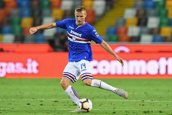 Sampdoria-Spal highlights