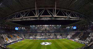 Juventus-Sampdoria streaming