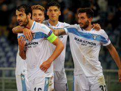 Lazio-Eintracht Francoforte voti