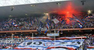 Sampdoria-Bologna streaming