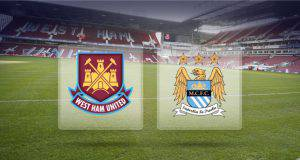 West Ham-Manchester City streaming