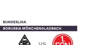Borussia Monchengladbach-Norimberga