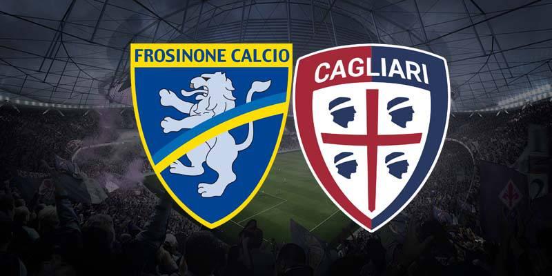 Frosinone-Cagliari streaming