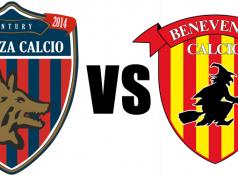 Cosenza-Benevento