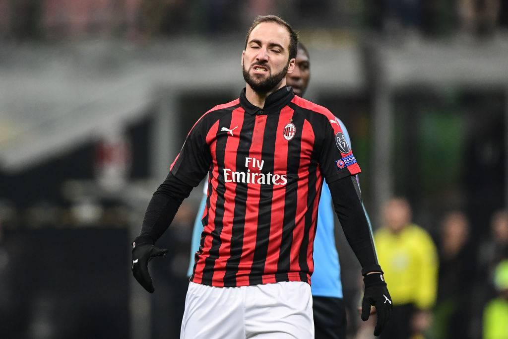 Calciomercato Milan News 24 Dicembre Higuain Fabregas E Morata