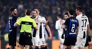 Voti Juventus-Inter