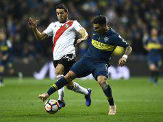 River Plate-Boca Juniors highlights