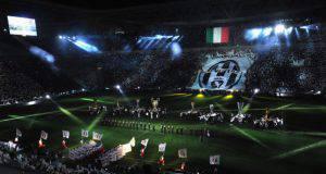 Streaming Juventus-Sampdoria