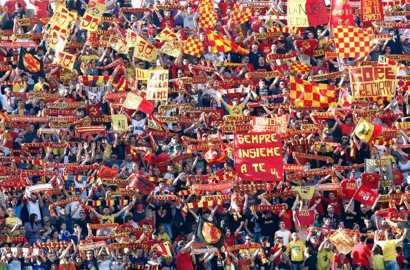 Lecce-Perugia streaming