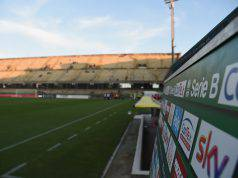 Salernitana-Brescia streaming