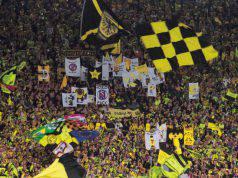 Borussia Dortmund-Werder Brema streaming