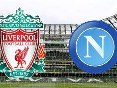 Liverpool-Napoli streaming