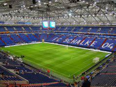 Schalke 04-Manchester City