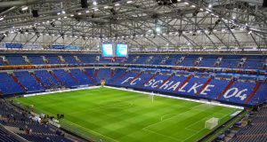 Shakhtar Donetsk-Basilea