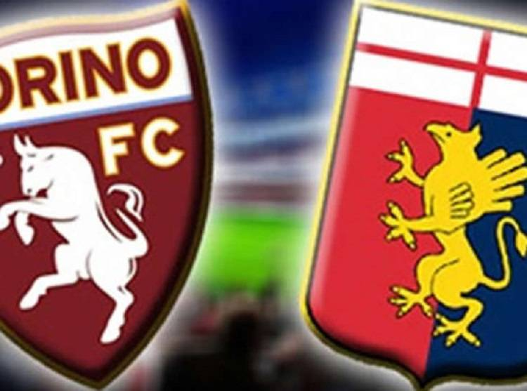Torino-Genoa streaming