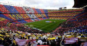 Barcellona-Levante streaming