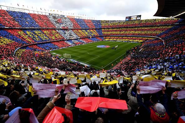 Barcellona-Tottenham streaming